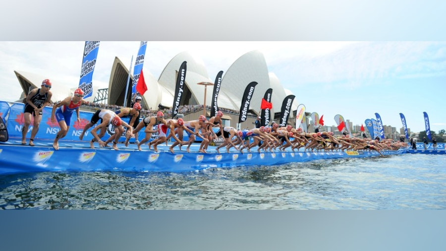 Prize money for ITU World Triathlon Series increases for 2012