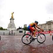 London 2012 Olympic Games: What the men said pre-race