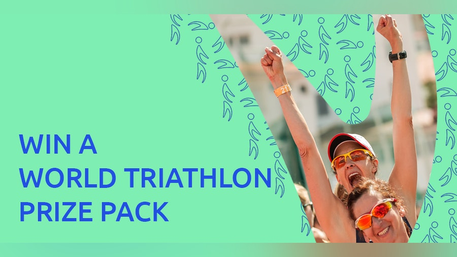 Share your extraordinary World Triathlon story