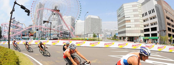 ITU re-schedules Yokohama event for September