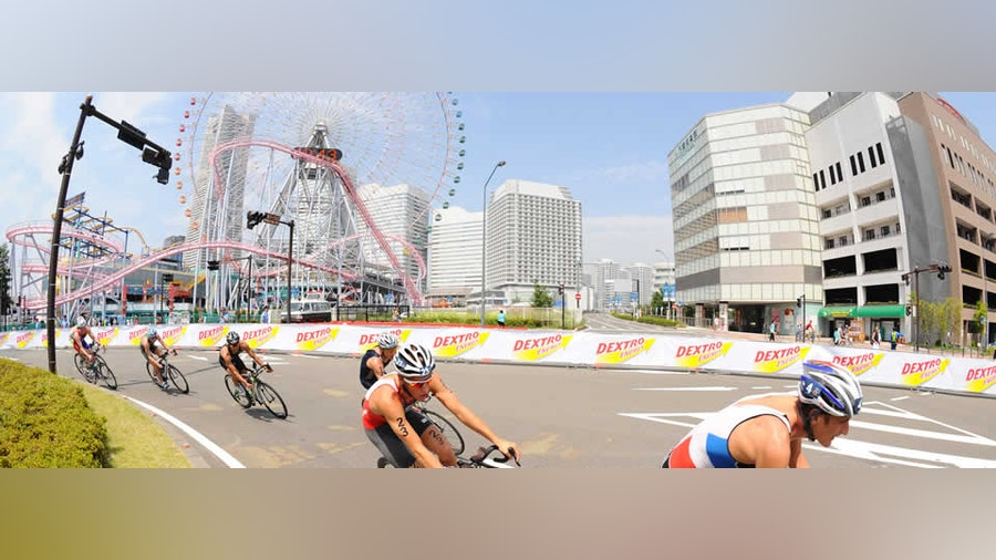 ITU re-schedules Yokohama event for September
